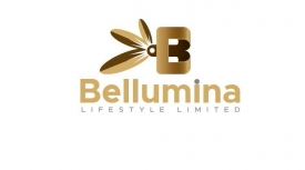 Bellumina Logo Design