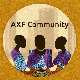Art Work for AXF Community